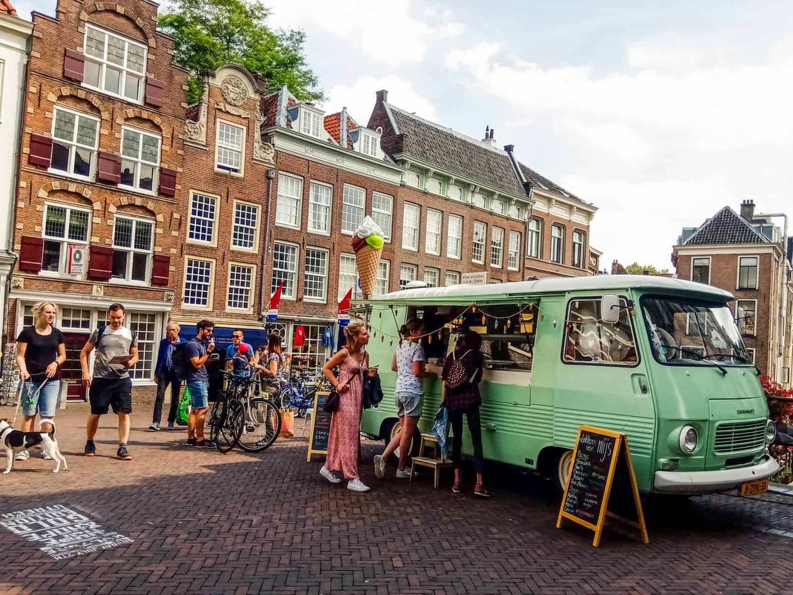 Утрехт (Utrecht)