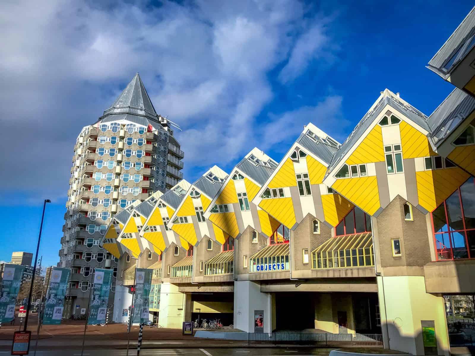 Роттердам (Rotterdam)