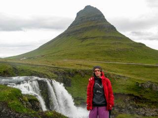 Маршрут по Исландии