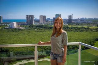 Первые впечатления о Канкуне