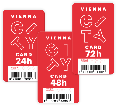 Венский билет (Vienna City Card) 1