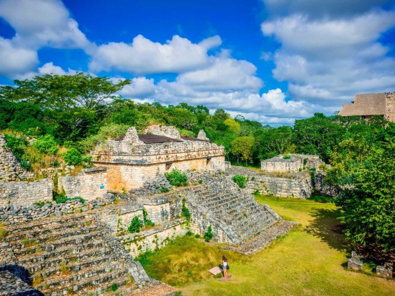 Маршрут поездки по Мексике на 2 недели 291