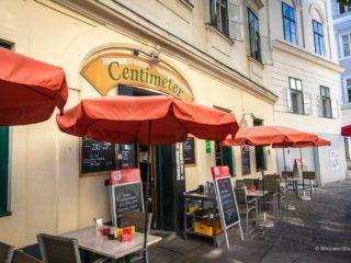 Ресторан Centimeter