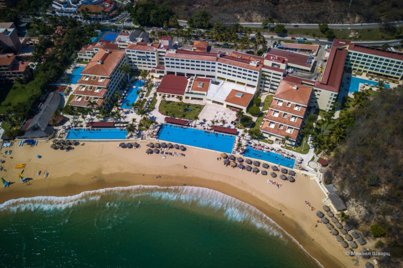 Dreams Resort & Spa Huatulco