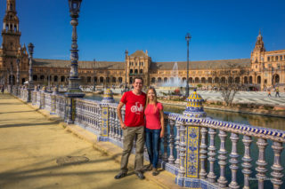 Поездка по Андалусии: что почём