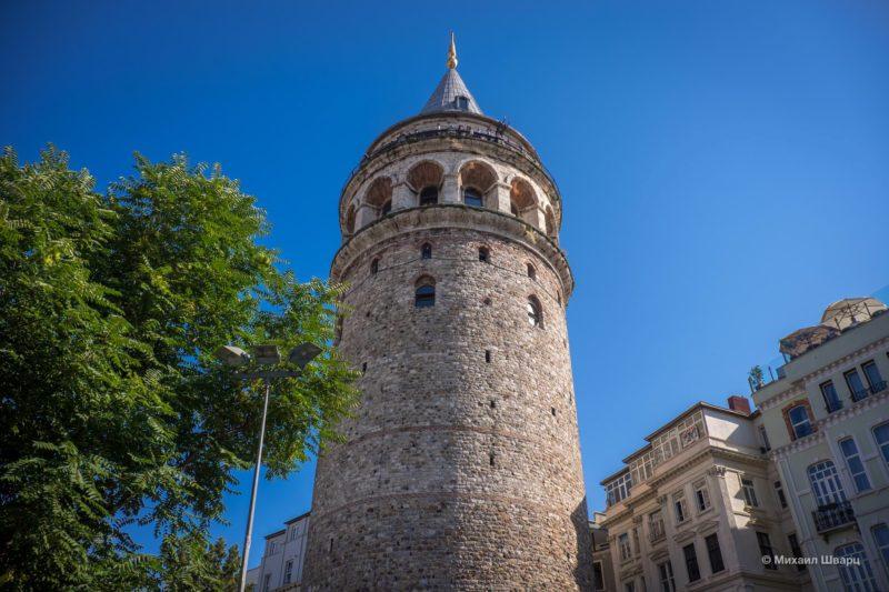 1 день в Стамбуле 19