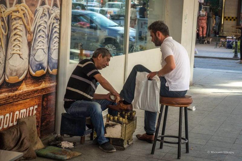 1 день в Стамбуле 33