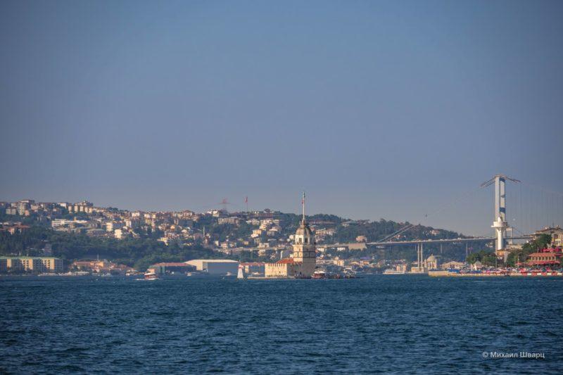 1 день в Стамбуле 34