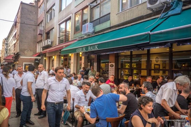 1 день в Стамбуле 44
