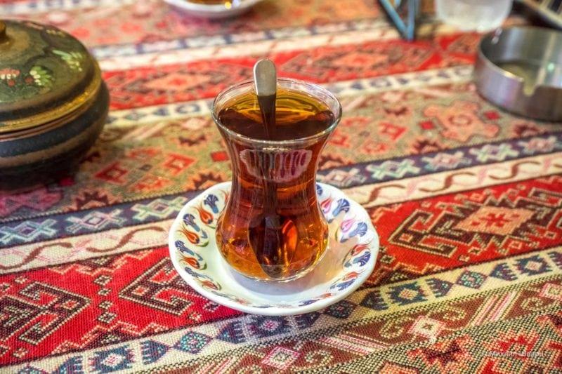 1 день в Стамбуле 51