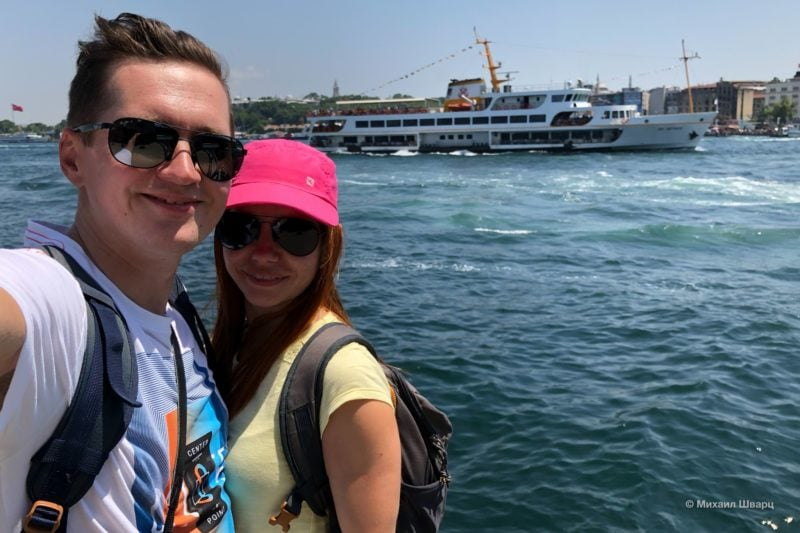 1 день в Стамбуле 13