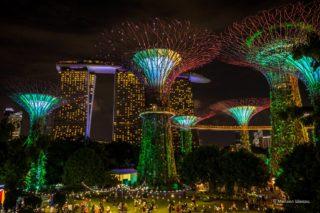 Как купить со скидкой входные билеты в Сингапуре?