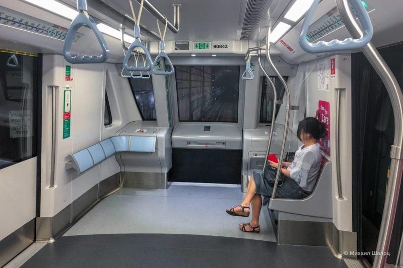 20 других вещей, которые меня поразили в Сингапуре 16