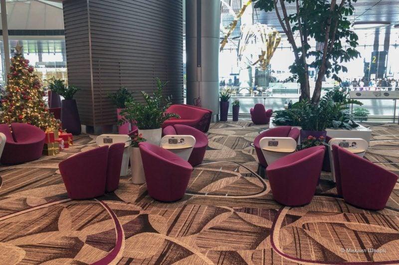 20 других вещей, которые меня поразили в Сингапуре 18