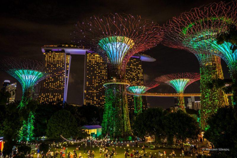 20 других вещей, которые меня поразили в Сингапуре 5