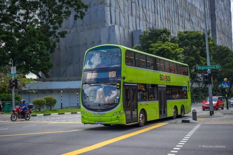 20 других вещей, которые меня поразили в Сингапуре 9