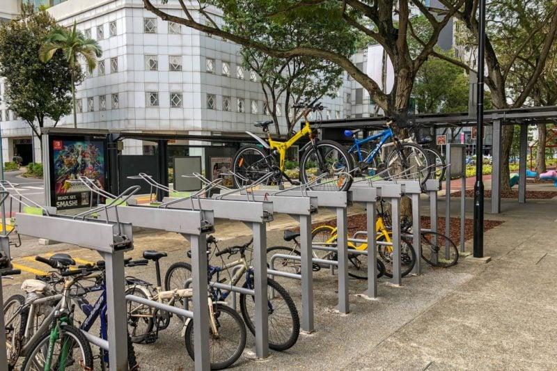 20 вещей, которые меня поразили в Сингапуре 3