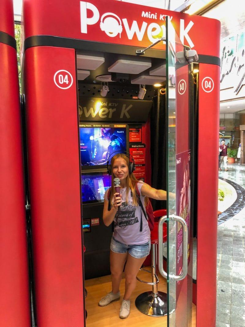 20 вещей, которые меня поразили в Сингапуре 14