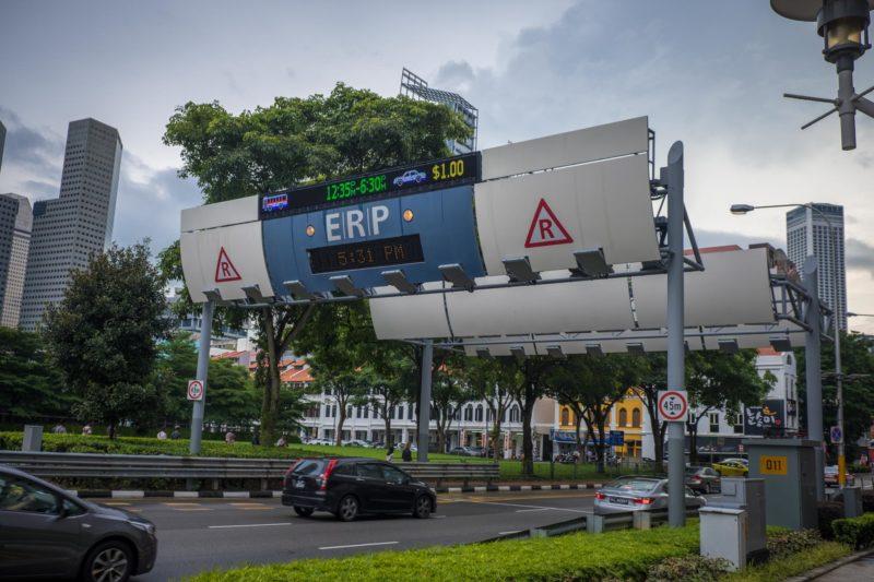 20 вещей, которые меня поразили в Сингапуре 12