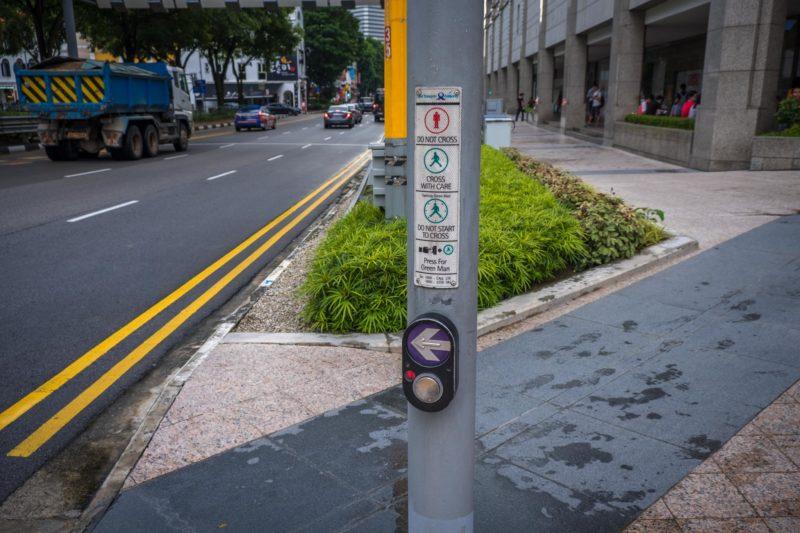 20 вещей, которые меня поразили в Сингапуре 7