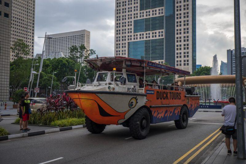 20 вещей, которые меня поразили в Сингапуре 16