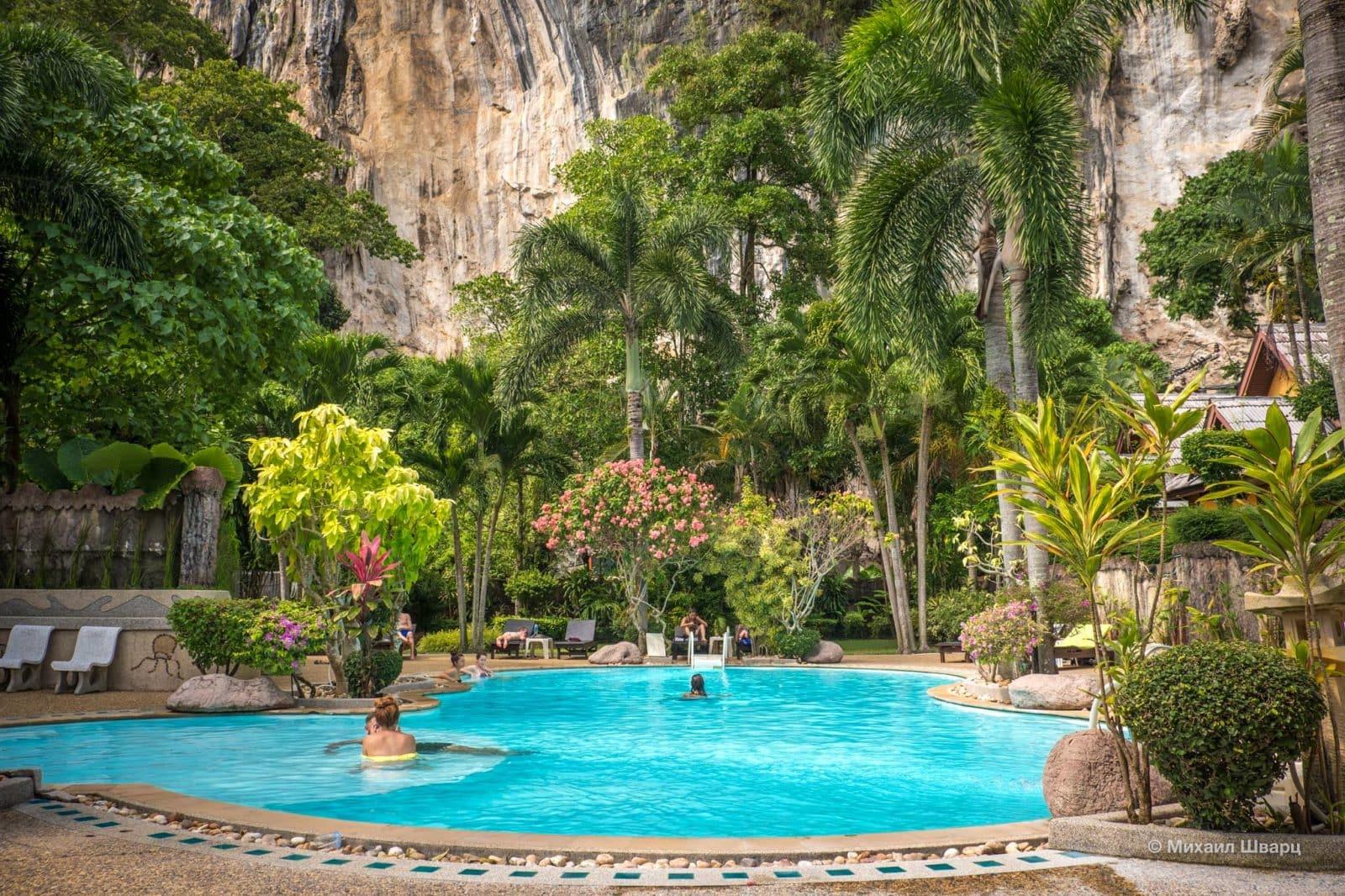 Отель Diamond Cave Resort & Spa