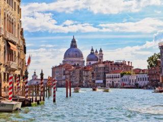 Как сэкономить в Венеции