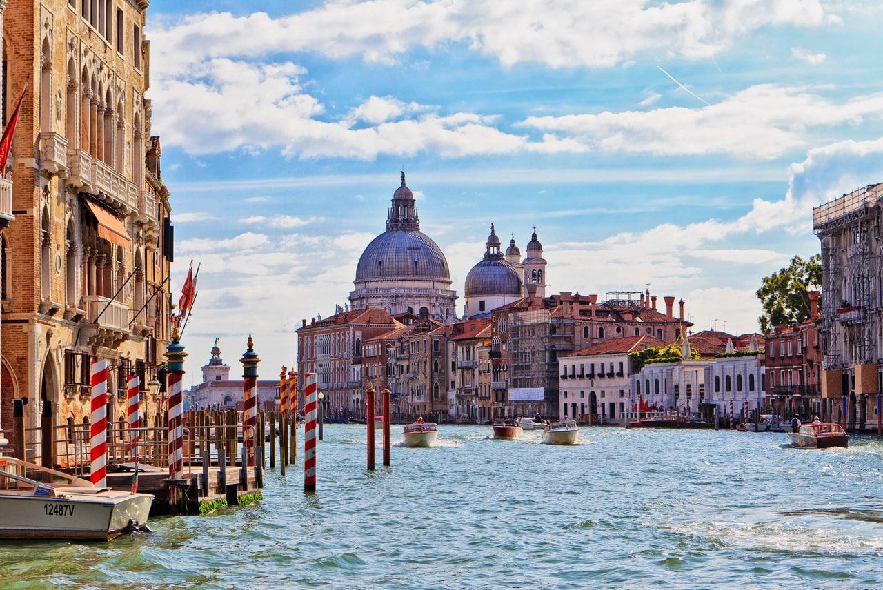 Венеция, фото Christophe Faugere