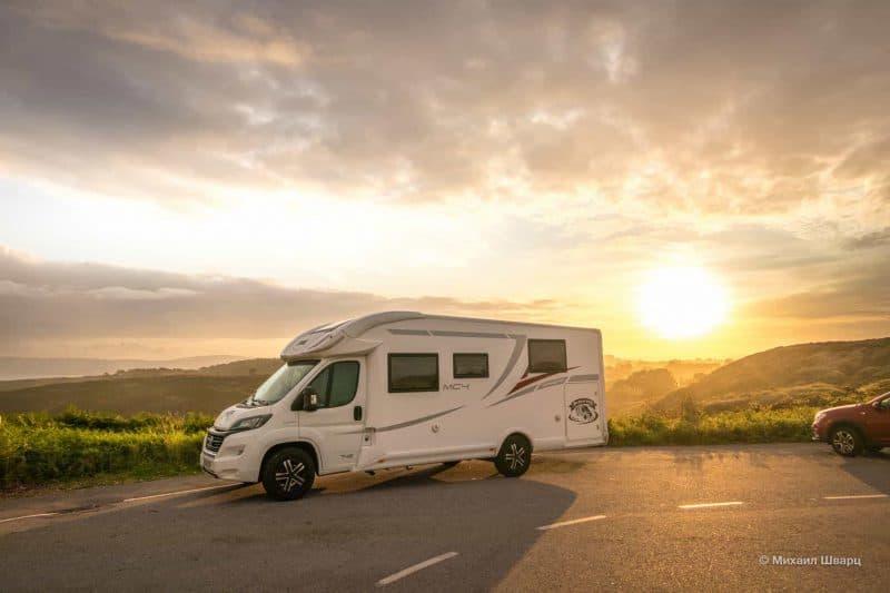 План путешествия на автодоме по северу Испании. Часть 2 2