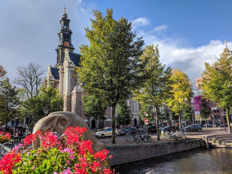 Вестеркерк (Westerkerk)