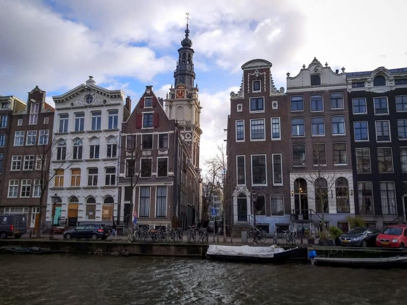 Южная церковь (Zuiderkerk)