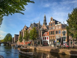 Что посмотреть в Амстердаме. Главные достопримечательности