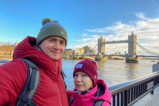 Как мы получали визу в Великобританию