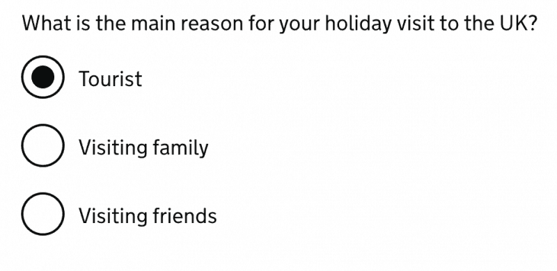 Как мы получали визу в Великобританию 35