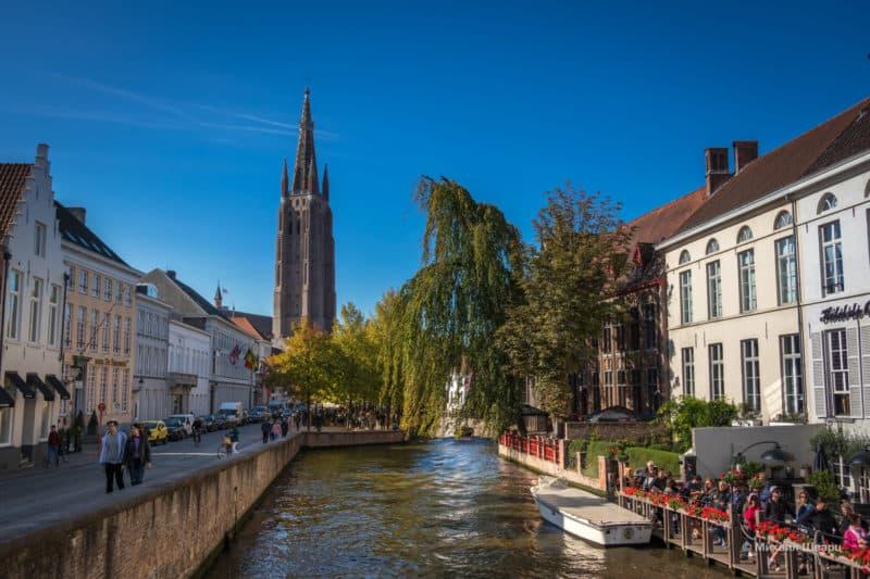 Брюгге (Brugge)