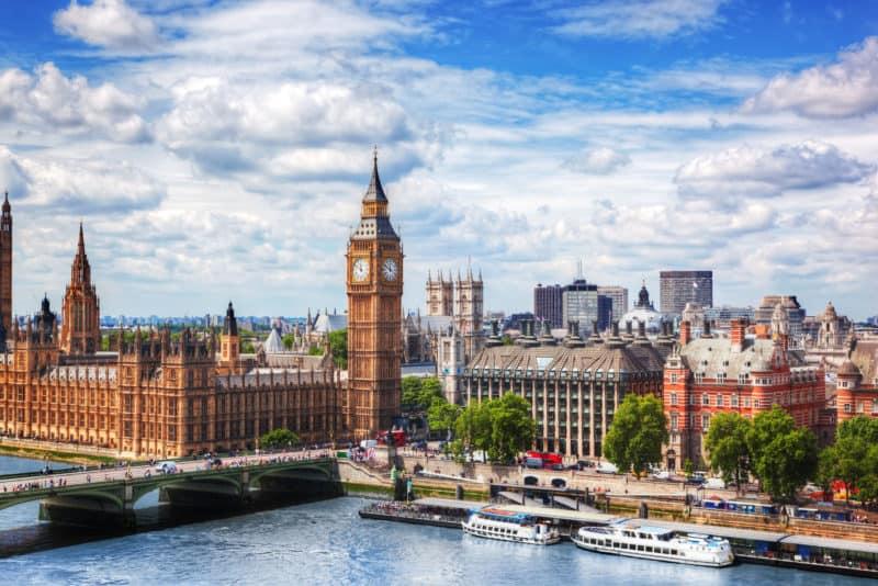Самостоятельное получение визы в Великобританию в 2020 году 2