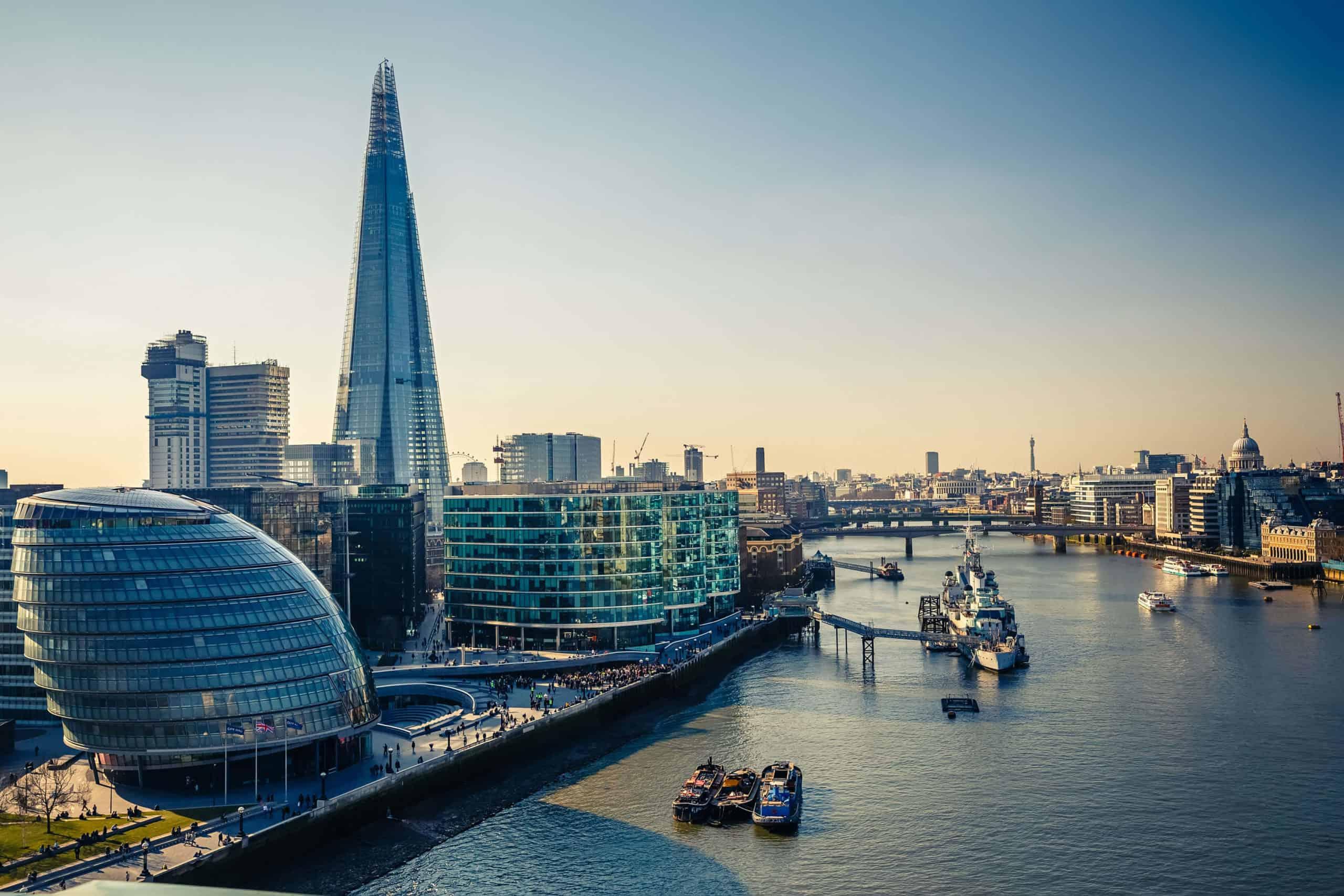 Самостоятельное получение визы в Великобританию в 2020 году