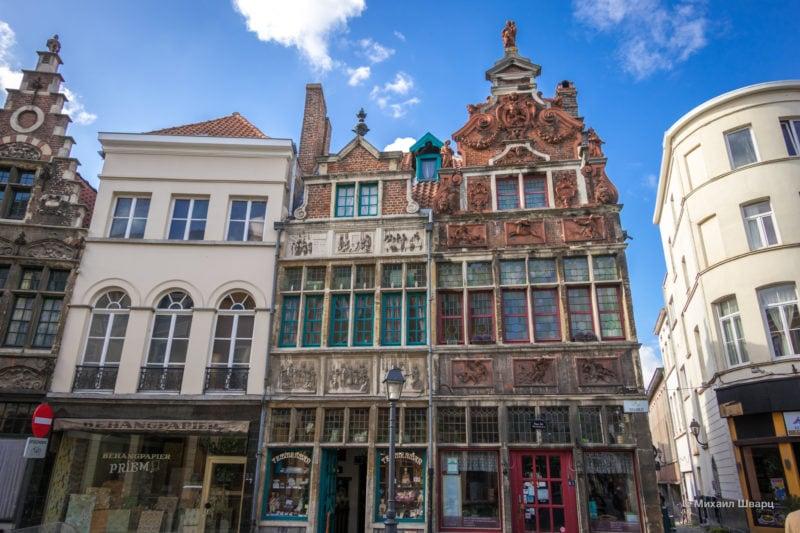 Дом Флейтиста (Huis De Fluitspeler)