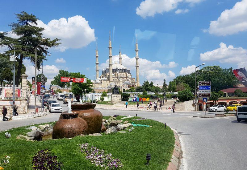 Эдирне (Edirne)