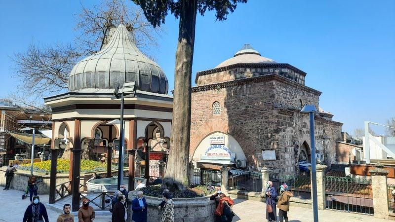 Бурса (Bursa)