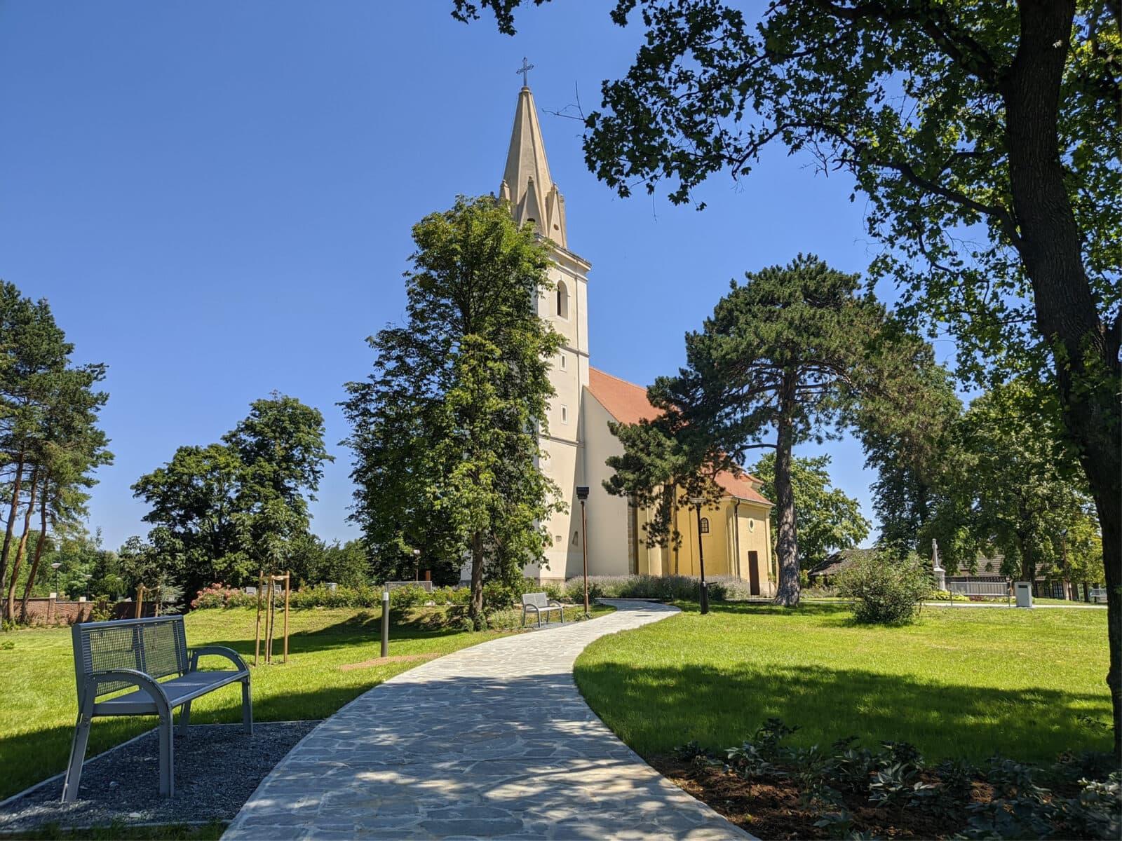 Церковь Святого Келемена
