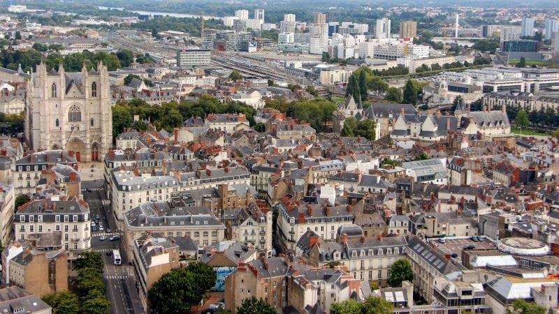 Нант (Nantes)